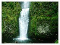 Multnomah Falls - 3