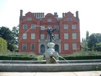 Kew Palace, Dutch House, Kew G