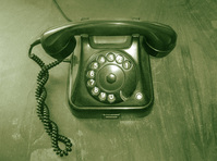 Retro phone 2