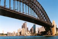 sydney harbour bridge_5