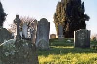 Country Graveyard Saggart Dubl