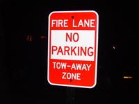 fire lane 2