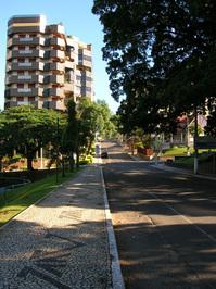 Streets of Criciuma 1