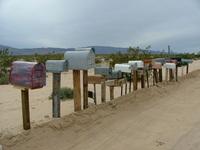 Death Valley US