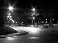 Stillness of the Night