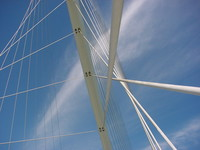 Calatrava-Harp 1