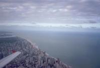 Flying on Brazil 10