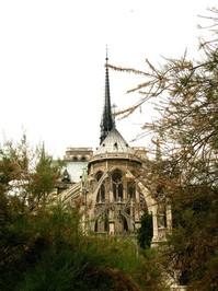 Notre Dame of Paris 2