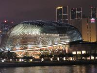 Singapore Night Shots 5