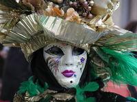 Venice Masks 2
