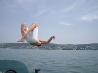 A day at the lake 2