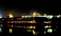 The Castle of Prague