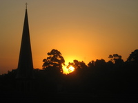 Sunrise Chapel