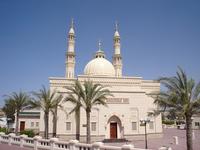 Arab mosque 1