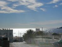 Sunshine at Isleta del Moro