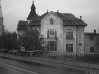 Old maternity hospital
