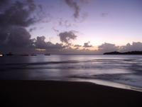 tropical Fiji island 2