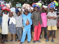 Ugandan Orphans