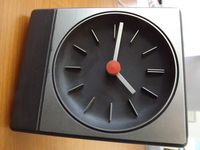 Clock 13.45