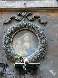 Corners of Roma 1