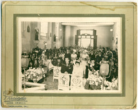My grandparent's wedding