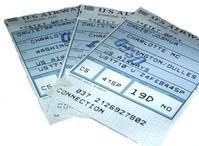US Tickets