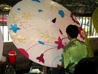 thai umbrella maker 6