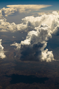 Clouds From Above Series 9