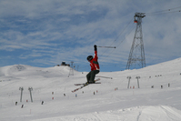 freestyle skiing and boarding 2