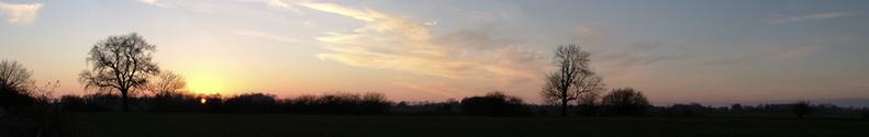 Dutch sundown