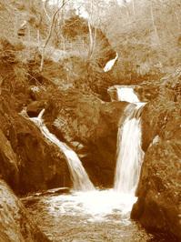ingelton waterfalls