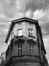 Krakow - Cracow - building 2