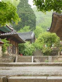 Seonam temple 1