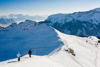 Snow hikes 2