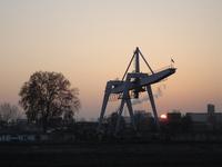 Industrial Sun II