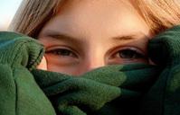 Beka's Eyes