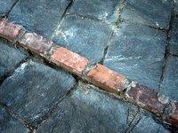 Bricks and Cobblestone