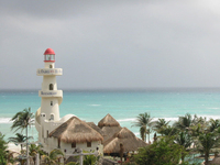 Playa Del Carmen Beach 5