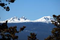 Snow-Capped Peaks 4