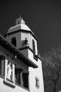 Old Spanish Mission 4