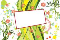 Spring flavour frame 1