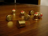 little bullets