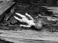 Murdered Doll