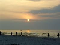 polish beach