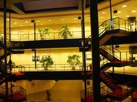 inside university