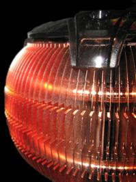 CPU cooler 2