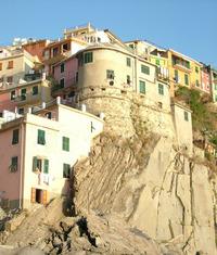 Cinque Terre, Italia 1