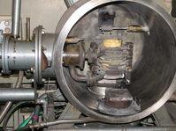 inductive stove