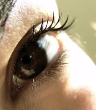 Spring eye 2