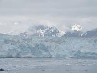 Alaska's Hubbard Glacier 5